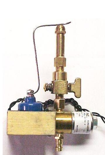 Knightronix Reconditioned 24VAC Gas Light Igniter with Open Flame Burner