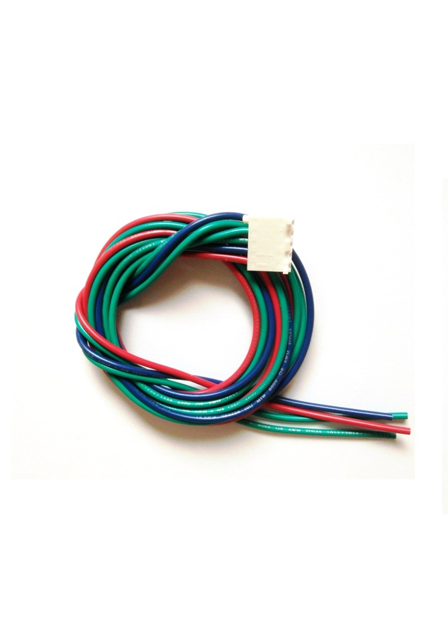Legendary Lighting P/N 0610005 – 5-Pin Wiring Harness