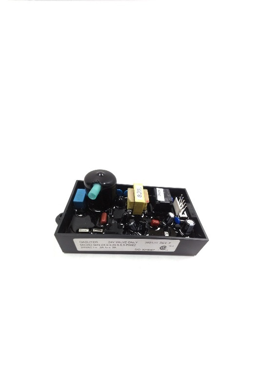 Legendary Lighting P/N 0509000 – Electronic Ignition Black Control Box