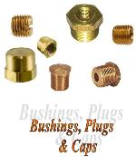 Bushings, Plugs & Caps