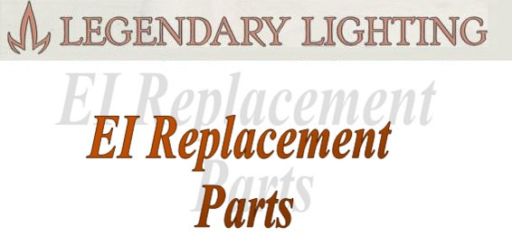 Legendary Lighting - EI Replacement Parts