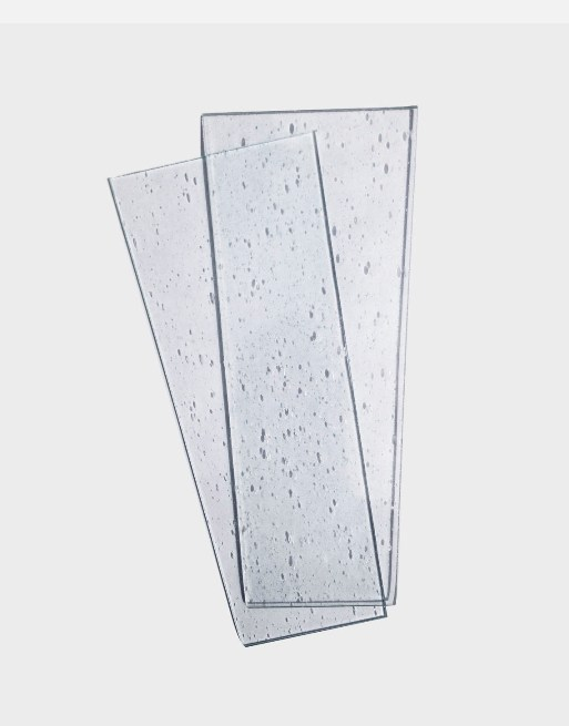 Seedy Glass Pane - 4PK