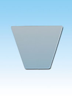 Tempered Flat Glass Pane - Residential 4-Sided Lamps - Single Sheet