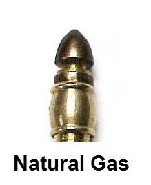 Convert Natural Gas Orifice To Propane