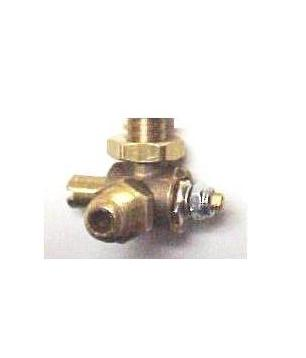 Modified 90° Angle Valve - CT- 1/8NPT
