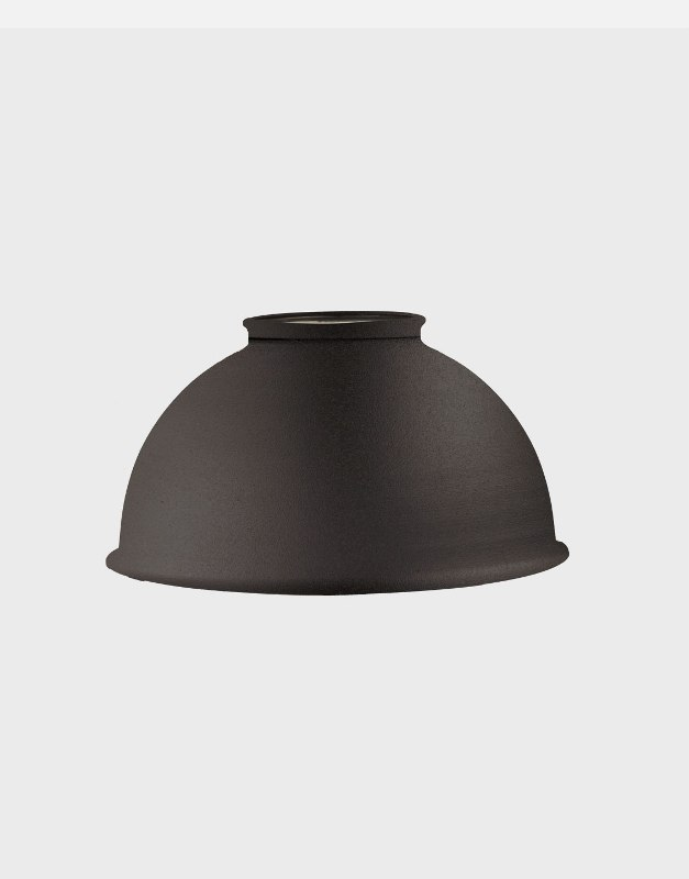 Powder Coated Aluminum Dome - Boulevard 3600