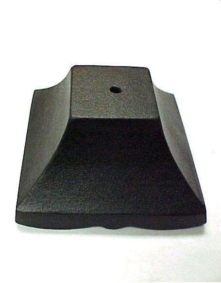 RS19 - Gas Light Rain Shield Cap - Essex Model 1900