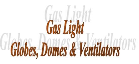 Globes, Domes & Ventilators